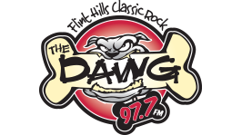 97.7 The Dawg KSNP-FM