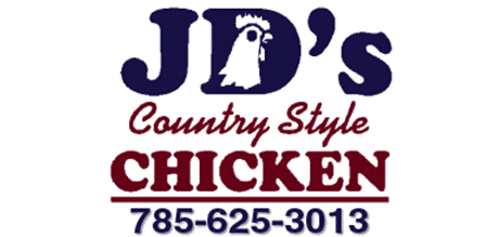 JD's Country Style Chicken