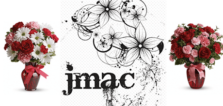 J-Mac Flowers & Gifts