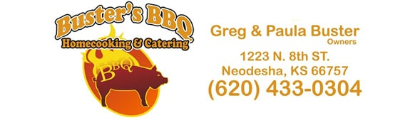 Buster's Barbeque and Catering