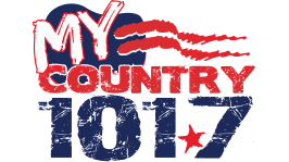My Country 101.7 KHST-FM