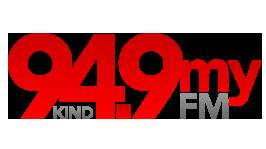 94.9 My FM KIND-FM