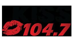 Kiss 104.7 KXNC-FM