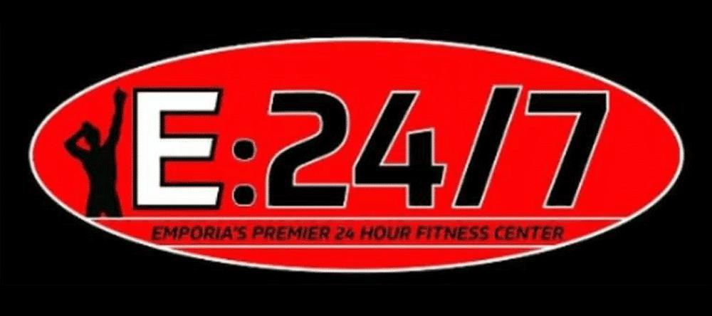 E: 24/7 Fitness