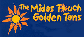 The Midas Touch Golden Tan