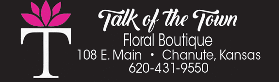 Talk of the Town Floral Boutique