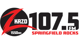Z-107.5 KRZD-FM