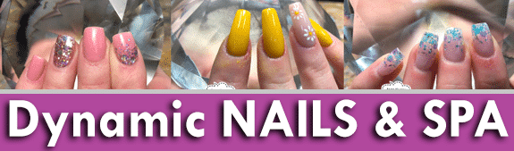 Dynamic Nails & Spa