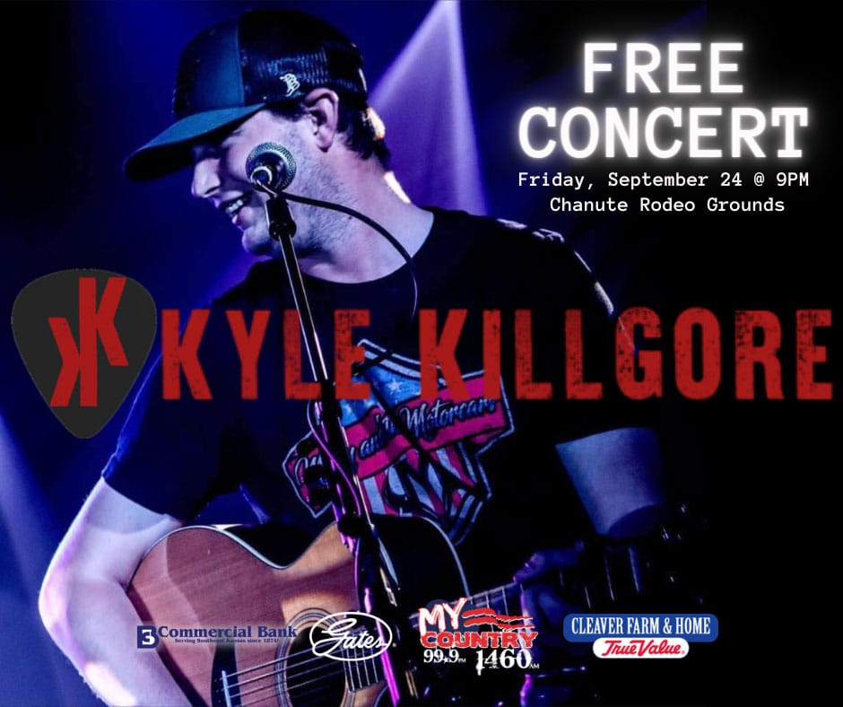 """Featured image for """"Kyle Killgore Live in Concert"""""""